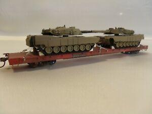 M 1  Tank Military Load
