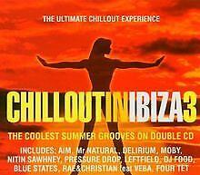 Chill Out in Ibiza 3 von Various   CD   Zustand gut
