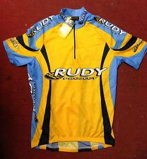 Maglia estiva corta bici Rudy Project Racing M L bike jersey short