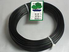 Bonsai Wire 2.5 mm 500g Aluminium wire / Japanese Bonsai tool