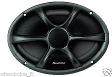 """PHOENIX GOLD 6x9"""" RX SERIES COAXIAL SPEAKERS 120W RX69CX  Pair Sold New in Box"""