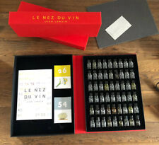 Le Nez du Vin Jean Lenoir 54 French Edition