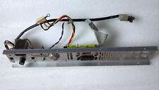 Rear  Panel  for  HP 3456A Digital Voltmeter