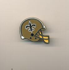 New Orleans Saints Helmet #3 NFL Football Pin