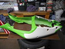 2000 Kawasaki zx 750 OEM Tail fairings  9 19