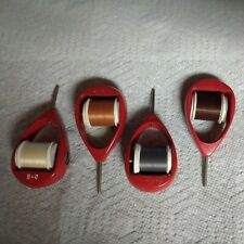 Fly Tying Lot #1 - Chase-Boston Bobbins for Fly Tying - Four (4) total