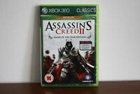 Assassin's Creed II - XBOX360 Game PAL