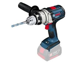 BOSCH GSB 18VE-2-LI Electric Cordless Hammer Drill 18V Bare tool Body Only