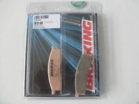 plaquettes de frein avant braking yamaha YZ80 - YZ85 - TTR 125 TT-R 3807054