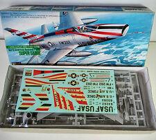 F-100D 1/72 Hasegawa