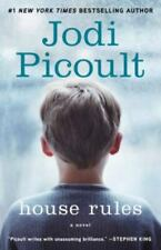 House Rules by Jodi Picoult (2010, Trade Paperback)