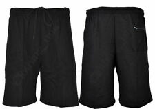 Unbranded Patternless Sports Shorts for Men