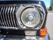 GAZ 24 Wolga 2x Scheinwerfer H4 Neu Volga 2402 UdssR headlight