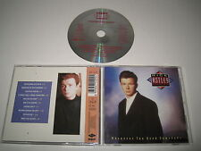 RICK ASTLEY/WHENEVER YOU NEED SOMEBODY(RCA/PD 71529)CD ALBUM