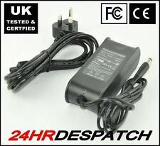 UK 4.62A DELL AC ADAPTOR DF266 LA90PS0-00 MAINS CHARGER
