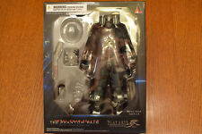 Square Enix Play Arts Kai Metal Gear Solid V: The Phantom Pain SKULL FACE Figure