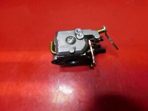 CARBURETOR FOR HOMELITE CHAINSAW 180 ----  BOX 2077 U