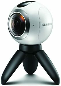 Samsung Gear 360 Degree Spherical Camera (SM-C200) 4K Video And Photo