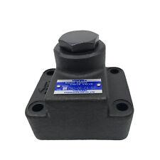 H● YUKEN CRG-06-04-50 Plate Hydraulic Check Valve New