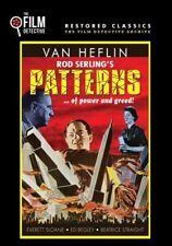 Patterns [New Dvd]