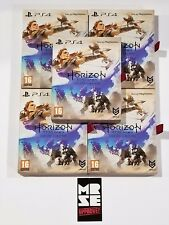 Horizon Zero Dawn Limited Edition Steelbook (Import) Collector New Sealed *RARE*