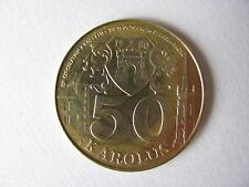 50 Karolus Gosselies 1980