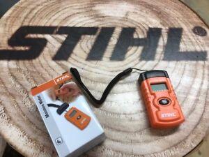 Stihl Holz Feuchtigkeitsmessgerät Brennholz Feuchtigkeit Messgerät NEU