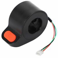 Electric Scooter Speed Dial Thumb Accelerator for Xiaomi M365/Pro Accessori W3O5