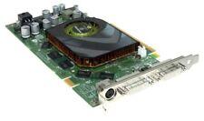 FUJITSU S26361-D1653-V350 NVIDIA QUADRO FX3500 256 MB GRAPHICS CARD 2x DVI PCIe