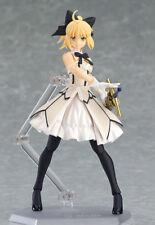 FIGMA EX-038 Fate/Grand Order Saber Altria Pendragon Lily Third Ascension Figure