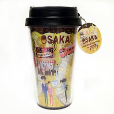 Starbucks Tumbler Japan Geography Series OSAKA w/box  FREE SHIPPING
