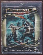 EBOND Pathfinder - La leggenda del guerriero vichingo BLU-RAY EDITORIALE D573002