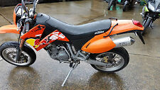 KTM640 LC4 04 Model Motard, Hills Motorcycle Wreckers, 1 x 8mm Bolt Only