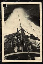 U-Boot-Klasse-Typ-IX-Kriegsmarine-Unterseeboot-Submarine-2.WK-10