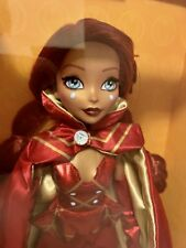 """Madame Alexander Doll Marvel Iron Man Fan Girl Collection 13.5"""" Collectible New"""