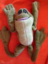 doudou nicotoy grenouille disney tbetat