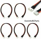 5 PCS JST-XH 3S Balance Plug Extension Lead Wire 200mm for LiPo Battery