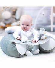 Nuby Inflatable Sit Up Baby Seat Learn How To Sit Up