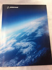 2008 THE BOEING COMPANY ANNUAL REPORT