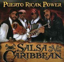 CD de musique folk salsa