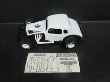 #11 Arnie Nimmerfroh Modified 1/25th scale Die-Cast donor kit