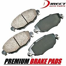 BRAKE PADS Complete Set Front MD910 Disc Brake Pad - Semi-Metallic Pad, Front