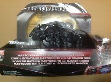 Power Rangers 42561 Movie Mastodon Battle Zord with Black Ranger
