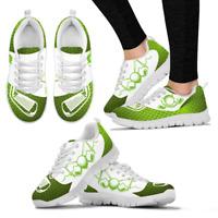 Golf - Shoes - Women's Sneakers