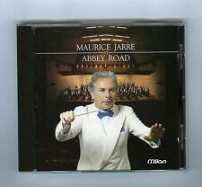 CD MAURICE JARRE AT ABBEY ROAD