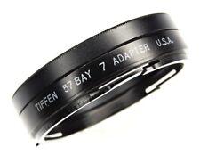 Tiffen B50-Ser.7 Filter Adapter ......... Minty