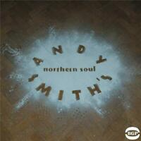 ANDY SMITH'S NORTHERN SOUL Various Artists NEW & SEALED CD (BGP) R&B MOD CLUB