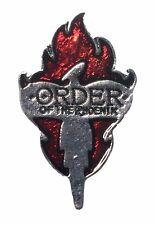 Harry Potter Order Of The PHOENIX Metal Enamel Pin