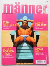 Männer 9/2000, Rosenstolz,
