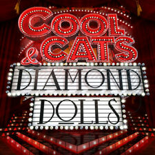 Ministry of Sound = Cool Cats & Diamond Dolls = 3cd = groovesdeluxe!